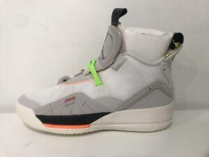Air Jordan 33 XXXIII Vast Grey (AQ8830