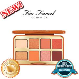 Caramelo Faced Salgados Too Mini Paleta De Sombra De Olhos Edição Limitada Frete Grátis Ebay