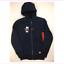 Buffalo-Men-039-s-Sherpa-Lined-Full-Zip-Hoodie-Jacket thumbnail 6