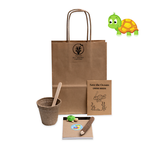 pre-filled by Healthy Family Plastic-free Eco Friendly Birthday Party Bags