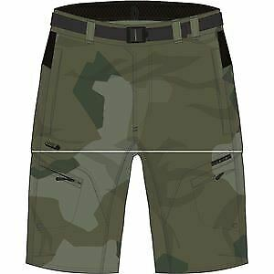 Madison Trail Men/'s Shorts Olive Camo X-large