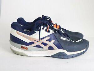 Asics Gel-Blast 6 E413Y Men's Athletic Shoes Size 9.5   eBay