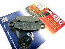 FA229 /& FA231 types 1996-1997,2002 Kawasaki  ZR1100 Zephyr front brake pads