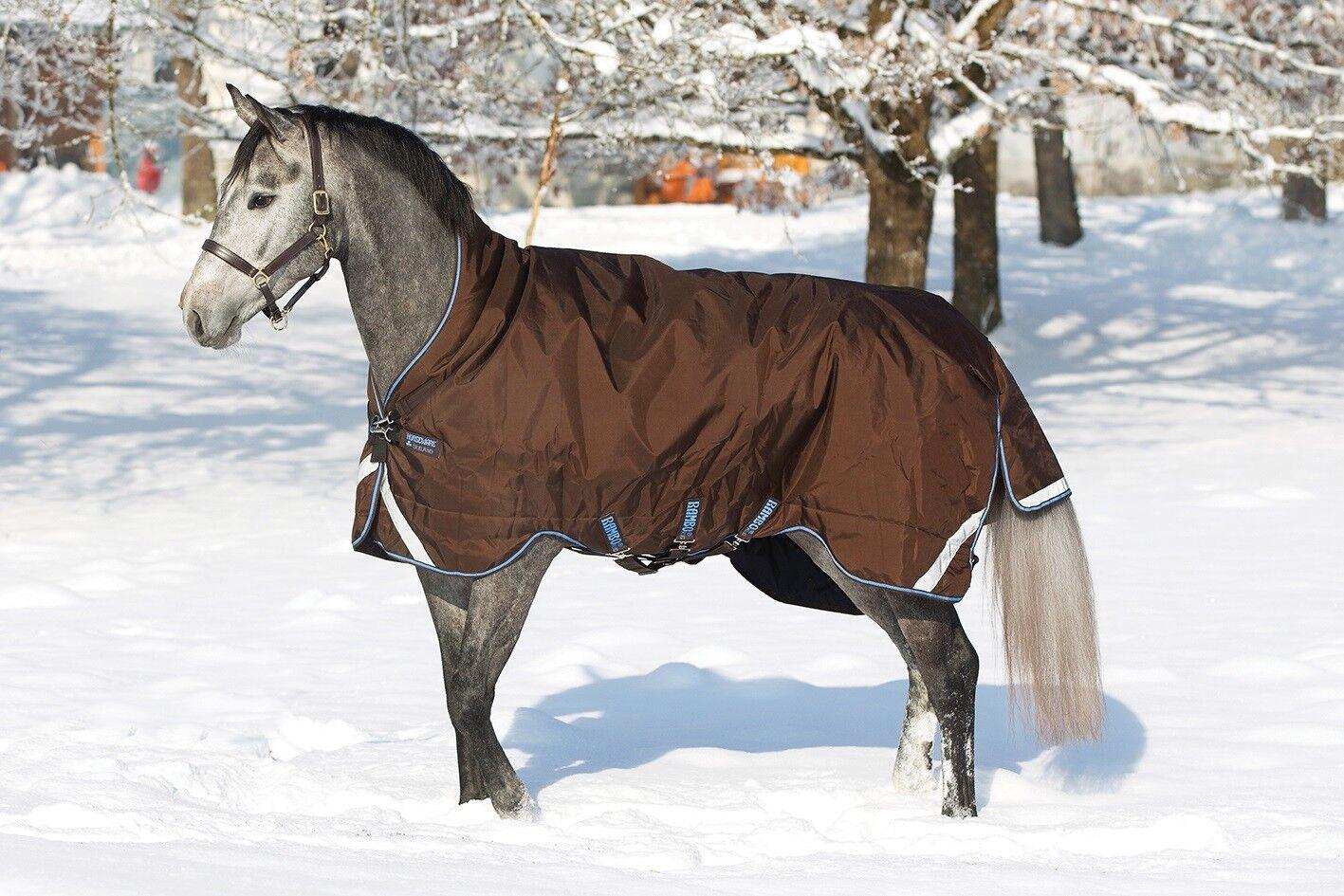 Horseware Turnout RAMBO WUG medium 250g mit VARI-LAYER - leichter und wärmer