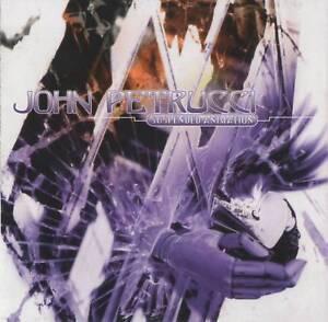 JOHN-PETRUCCI-SUSPENDED-ANIMATION-2005-RARE-CD-Jewel-Case-GIFT-Dream-Theater