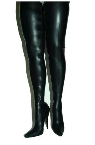 Heels 5 Promotions 5 16 5 Talons5 5Promotions Highs 16 Size 5 Latex Boots Latex En Taille Bottes Rubber Caoutchouc shdxrtQC