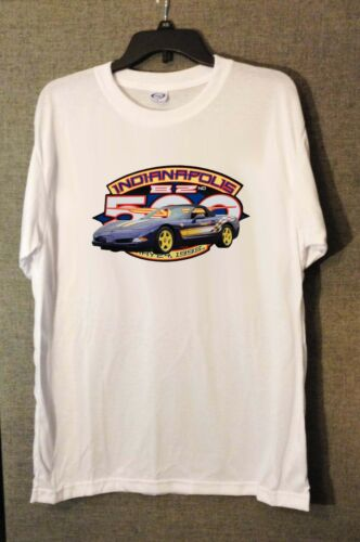 More to be added soon! Chevy Corvette Pace Car T-Shirts FREE SHIPPING!!