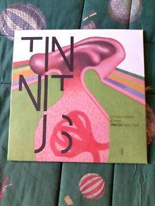 "LE FORBICI DI MANITU' ""Tinnitus Tales Tour""  limited edition- Vinyl, 7"", 45 CD"