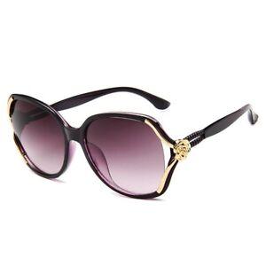 7557264a417 Image is loading Women-Polarized-Sunglasses-Fashion-Eyewear-Female-Sun- Glasses-