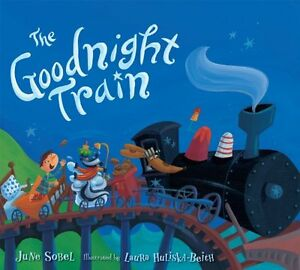 The-Goodnight-Train-by-June-Sobel