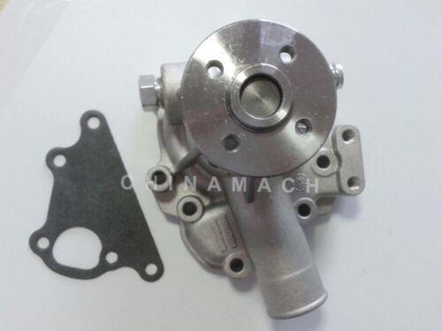 New Water Pump for SHIBAURA N844 N844L N844LT N844T N843 N843H Engine