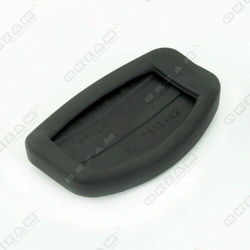 2x BRAKE CLUTCH PEDAL RUBBER PAD FOR FIAT PUNTO REGATA STRADA 138