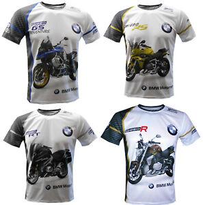 bmw t shirt motorrad
