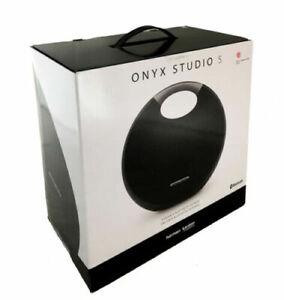 Harman-Kardon-Onyx-Studio-5-Wireless-Portable-Bluetooth-Speaker-amp-Mic
