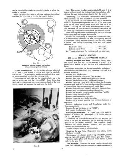 MATCHLESS Workshop Manual G12CSR /& G12CS 1957 1958 1959 1960 1961 1962 1963 1964