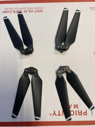 4 units total DJI Mavic PRO Set of 2 pairs Propeller Propellers Blade