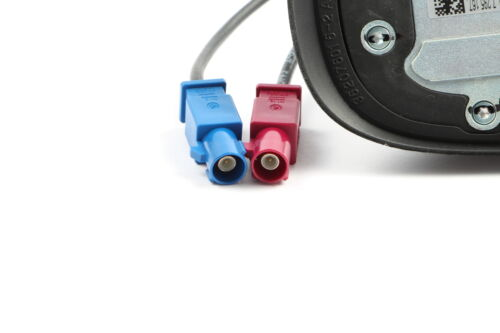 ORIGINALI VW TETTO ANTENNA GPS GSM rns510 antenna Shark telefono navigatore 3c0035507n