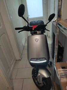 Scooter 50cc Électrique