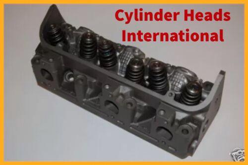CHEVROLET MALIBU 3.4 CYLINDER HEAD