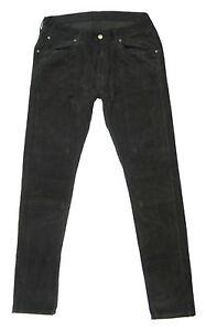 New-Mens-slim-fit-stretch-corduroys-trousers-cotton-rich-ex-chainstore-EC2