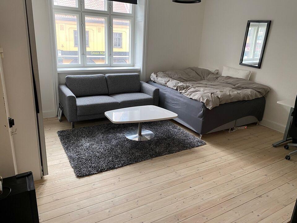 2 værelses andelslejlighed, 70 m2, Brønshøj