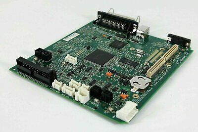 Zebra Main Logic Motherboard 79400 011 Rev Ye For Zm400