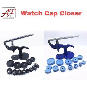 TOOL-Watch-maker-tool-kit-watch-back-closer-cap-compressor-watch-repair-tool