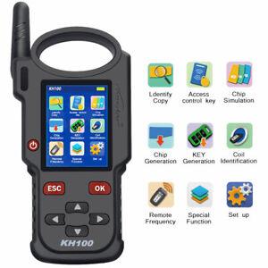 Lonsdor-KH100-Hand-Held-Remote-Progarmmer-Generate-Remote-Ke-y-Detect-IMMO
