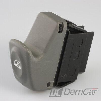 Fensterheberschalter Schaltertaste links Fahrerseite für RENAULT CLIO 2 II BB CB