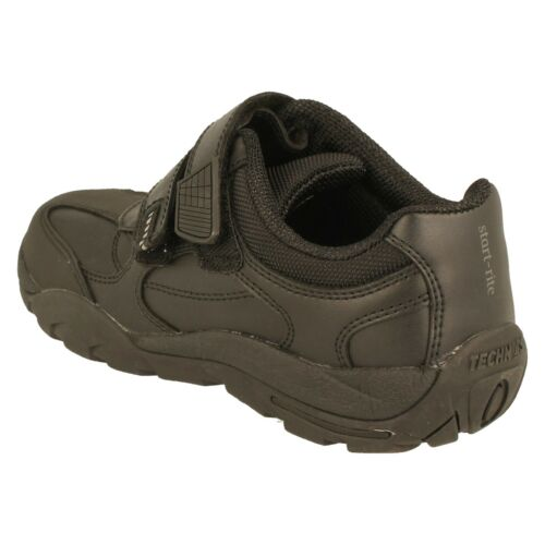 Boys Start Rite School Shoes Reflector