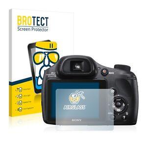 Sony-Cyber-Shot-DSC-HX300-AirGlass-Glass-Screen-Protector-Ultra-Thin-Film