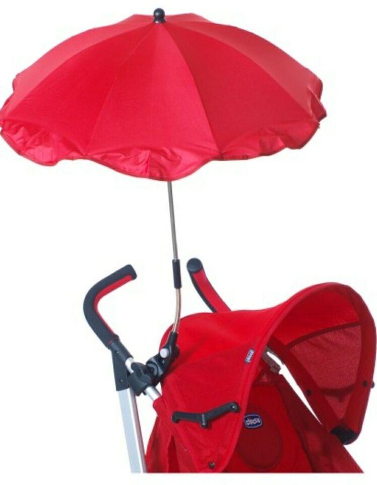 Tilbehør, andet mærke Paraply