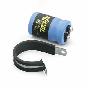 Details about Battery Eliminator Capacitor Accel 151308