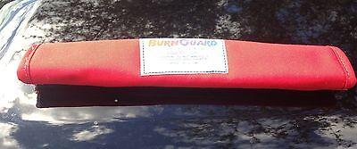 Tucker 53120 Burnguard QuicKlean 711 Inch Pot Holder  Hot Pad Lot Of 10 NIN