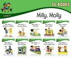 Milly Molly: Level 4 - 10 by Gill Pittar (Paperback, 2014)