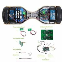 2017 Circuit Board Main Scooter Motherboard Replacement Part For Balance Scooter