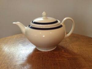 Wedgwood-Cafe-Stripe-Ralph-Lauren-creamware-teapot