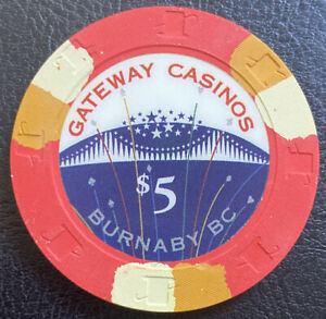 Gateway Casinos Burnaby