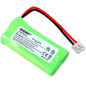 HQRP-Cordless-Phone-Battery-for-V-Tech-VTech-AT-amp-T-BATT-6010-BATT6010-DECT-6-0