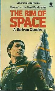 The-Rim-of-Space-A-Bertram-Chandler-In-Stock-in-Australia