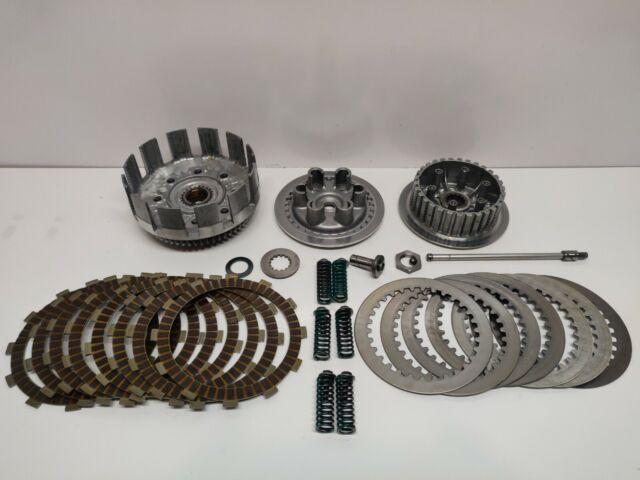 Complete Clutch Kit Assy. 10-13 YZF450 YZ450 Original OEM Basket & Plates