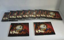 LOT OF 10 Last Resort-Sunset Celebration at Sunset Sams Fishcamp CDs Sealed New