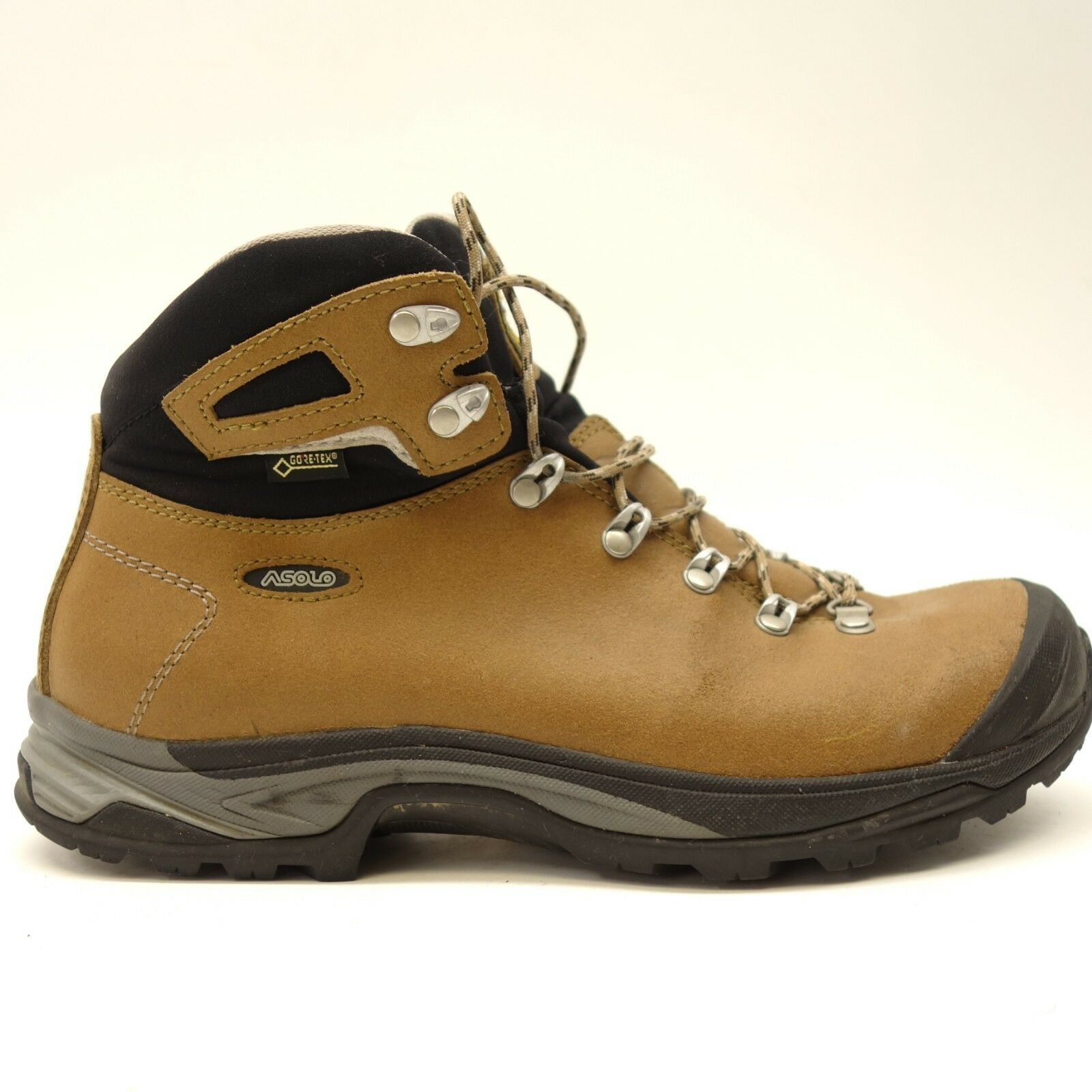 Asolo damen Thyrus GV GTX Waterproof Athletic Hiking Mid Stiefel US 8.5 EU 40.66