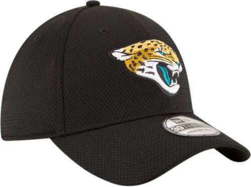 Jacksonville Jaguars Hat Sideline Tech 39THIRTY Flex Cap New Era