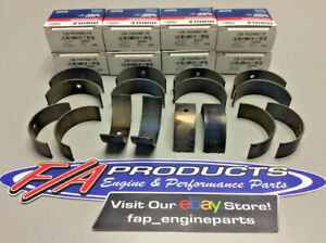 """Clevite Connecting Rod Bearing Pair CB-743HN-9; H-Series Performance .009/"""""""