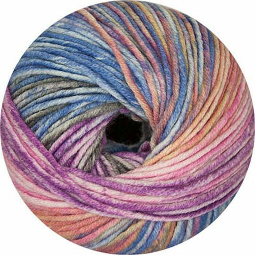 ONline Linie 20 Cora  Design Color Merinomischgarn superwash 50 g *Farbwahl*
