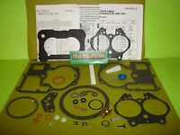 Rochester 2gc 2v Carburetor Rebuild Kit 74-78 Buick Checker Chevy Olds Pontiac +