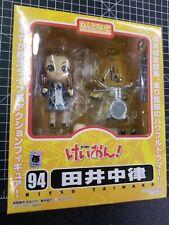 Ritsu Tainaka Figure Good Smile Company Nendoroid 094 K-ON
