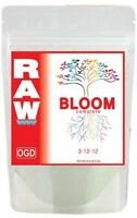 Raw Bloom Fertilizers, Horticultural Plants Garden Home Feed 2-pound on sale