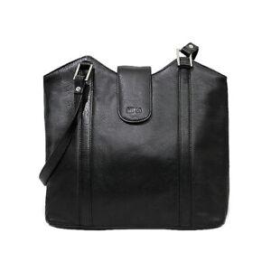 MIKA-Damentasche-Umhaengetasche-Schultertasche-Tasche-Nappaleder-schwarz-29074001